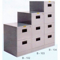 Filling Cabinet Brother B-102