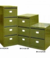 Filling Cabinet Elite B4-4-08DX