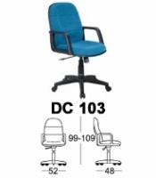 Kursi Direktur Chairman Type DC 103