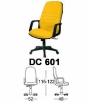 Kursi Direktur Chairman Type DC 601