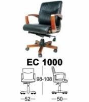 Kursi Direktur Chairman Type EC 1000