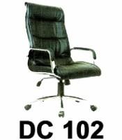 Kursi Direktur Daiko DC-102