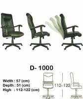 Kursi Direktur & Manager D-1000