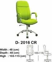 Kursi Direktur & Manager Indachi D-2016 CR