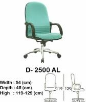 Kursi Direktur & Manager Indachi D-2500 AL