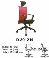 Kursi Direktur & Manager Indachi D-3012 N
