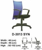 Kursi Direktur & Manager Indachi D-3013 SYN