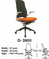 Kursi Direktur & Manager Indachi D-3900