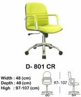 Kursi Direktur & Manager D-801 CR