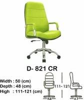 Kursi Direktur & Manager D-821 CR