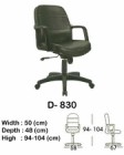 Kursi Direktur & Manager D-830