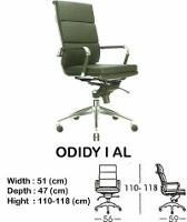 Kursi Direktur & Manager Indachi Odidy I AL