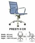 Kursi Direktur & Manager Indachi Presti II CR