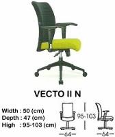 Kursi Direktur & Manager Indachi Vecto II N