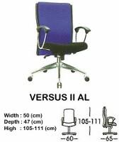 Kursi Direktur & Manager Indachi Versus II AL