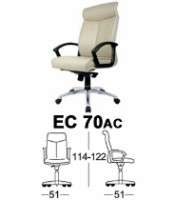 Kursi Manager Chairman Type EC 70AC