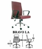 Kursi Direktur Modern Savello Bravo LA
