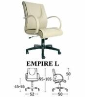 Kursi Direktur Classic Savello Empire L