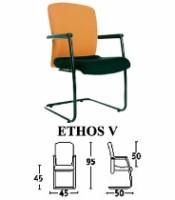 Kursi Manager Modern Savello Ethos V