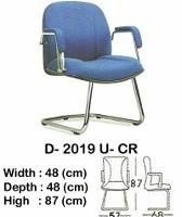 Kursi Hadap Indachi Type D-2019 U-CR