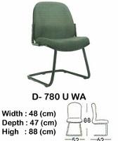Kursi Hadap Indachi Type D-780 U WA
