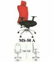 Kursi Direktur & Manager Subaru Type MS-50 A