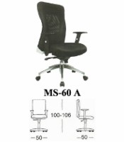 Kursi Direktur & Manager Subaru Type MS-60 A