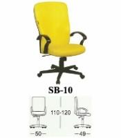 Kursi Direktur & Manager Subaru Type SB-10