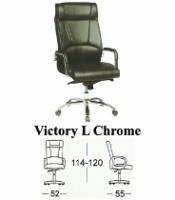 Kursi Direktur & Manager Subaru Type Victory L Chrome
