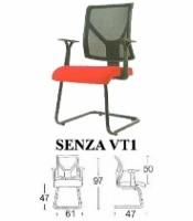 Kursi Hadap Savello Type Senza VT1