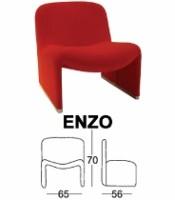 Kursi Hadap Chairman Type Enzo