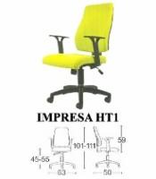 Kursi Staff & Sekretaris Savello Type Impresa HT1