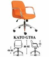 Kursi Staff & Sekretaris Savello Type Kato GT0A