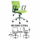 Kursi Staff & Sekretaris Savello Type Russo GT0A