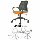 Kursi Staff & Sekretaris Savello Type Spider G