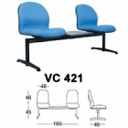Kursi Tunggu Chairman Type VC 421