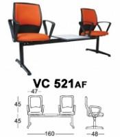 Kursi Tunggu Chairman Type VC 521AF