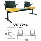 Kursi Tunggu Chairman Type VC 721A