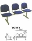 Kursi Tunggu Indachi Type DCW 3