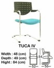 Kursi Hadap Indachi Type Tuca IV