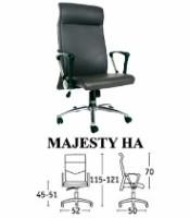 Kursi Direktur Classic Savello Majesty HA