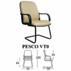 Kursi Manager Classic Savello Pesco VT0