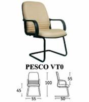 Kursi Manager Classic Savello Pesco VT0