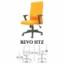 Kursi Manager Modern Savello Revo HTZ