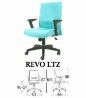 Kursi Manager Modern Savello Revo LTZ