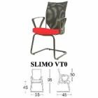 Kursi Manager Modern Savello Slimo VT0