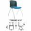 Kursi Bar & Cafe Savello Tersio V1F