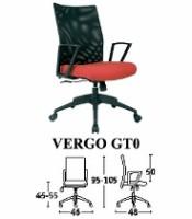 Kursi Manager Modern Savello Vergo GT0