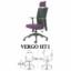 Kursi Manager Modern Savello Vergo HT1