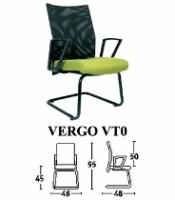 Kursi Manager Modern Savello Vergo VT0